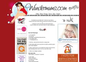 wundermums.com