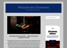 wunschformular.de