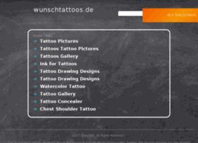 wunschtattoos.de