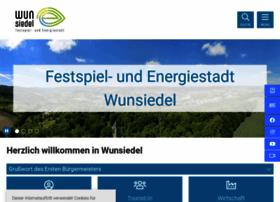wunsiedel.de