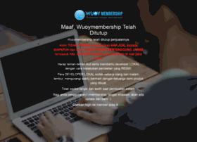 wuoymembership.com