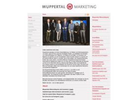 wuppertal-marketing.de