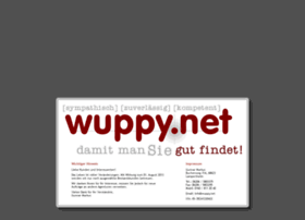 wuppy.net