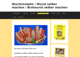 wurst-rezept.de