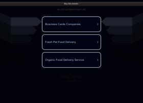 wurst-spiekermann.de