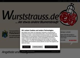wurststrauss.de