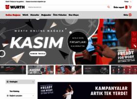 wurth.com.tr