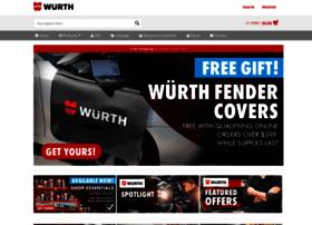 wurthusa.com