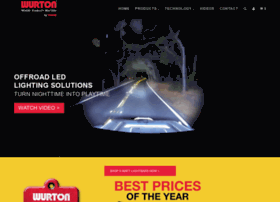 wurton.com