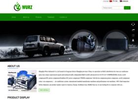 wurzcompressor.com