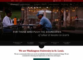 wustl.edu