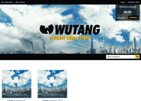wutangclanstore.warnerbrosrecords.com