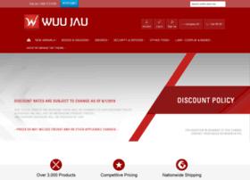wuujau.com