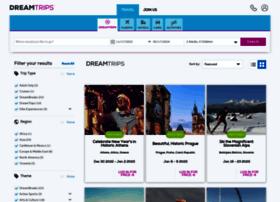 wuzy.dreamtrips.com