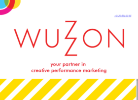 wuzzoncompany.nl