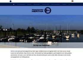 wv-hertha.nl