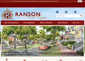 wv-ranson.civicplus.com