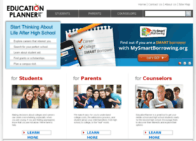 wv.educationplanner.org