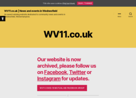 wv11.co.uk