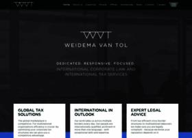 wvant.com