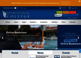 wvc.edu