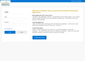 wvcfscholarships.communityforce.com