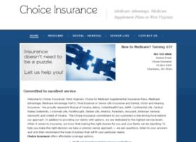 wvchoiceinsurance.com