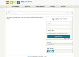 wvcut.applicantpro.com