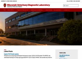 wvdl.wisc.edu