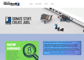 wvgoodwill.org