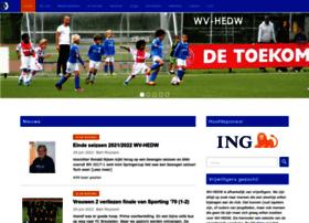 wvhedw.nl