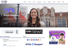 wvia.org