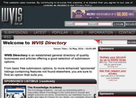 wvis.co.uk