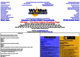 wvmat.com