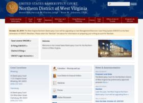 wvnb.uscourts.gov