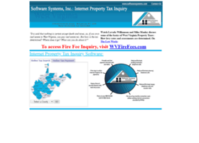 wvpropertytaxes.com