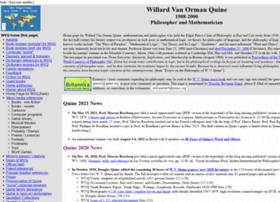 wvquine.org
