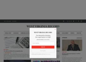 wvrecord.com