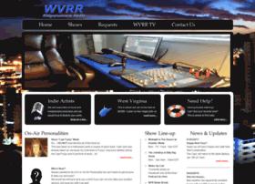 wvridgerunners.com