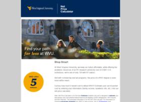 wvu.studentaidcalculator.com