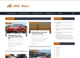 wvwworx.com