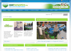 ww.easthampshire.org