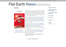 ww.flatearthnews.net