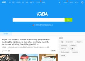 ww.iciba.com