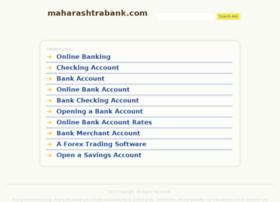 ww.maharashtrabank.com