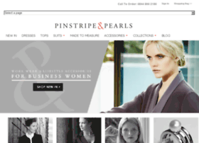 ww.pinstripeandpearls.com