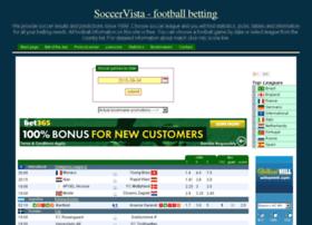 ww.soccervista.com