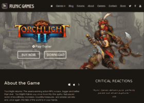 ww.torchlight2game.com