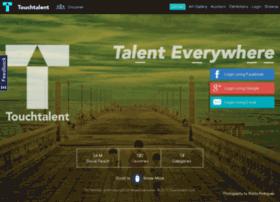 ww.touchtalent.com