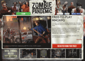 ww.zombiepandemic.com